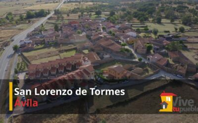San Lorenzo de Tormes