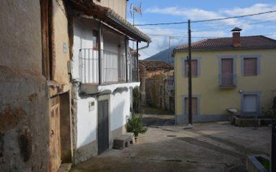 San Bartolomé de Béjar