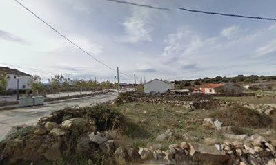Villar de Corneja