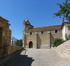 Villamedianilla