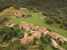 San Jaime de Frontanya