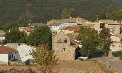 Arandilla del Arroyo