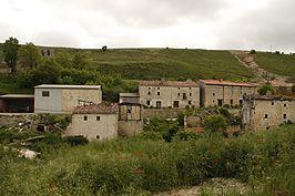 Galbarrós