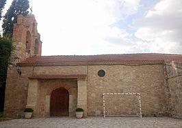 Torre de Peñafiel
