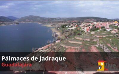 Pálmaces de Jadraque