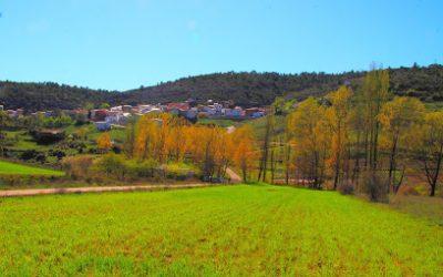 San Martín de Boniches