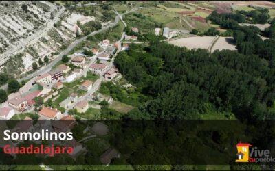 Somolinos