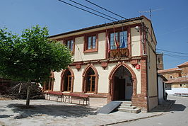 Tabanera de Valdavia
