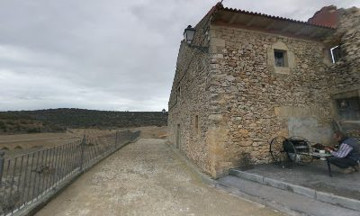 Torrecuadradilla