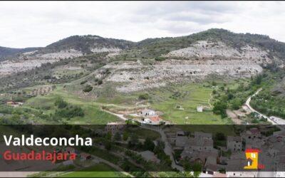 Valdeconcha