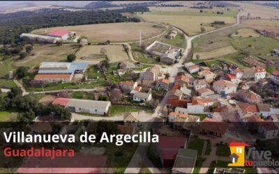 Villanueva de Argecilla