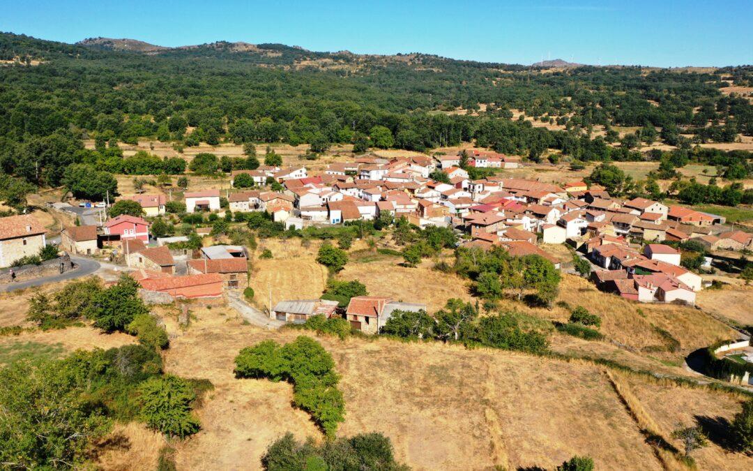Propuestas Estratégicas contra la Despoblación en Ávila