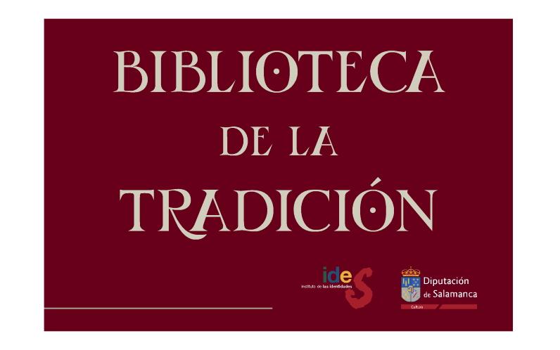 a Diputación crea la «Biblioteca de la Tradición» en 95 municipios