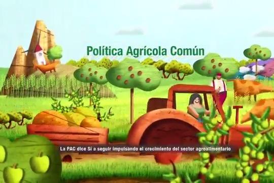 Luis Planas: «El Gobierno someterá el Plan Estratégico de la PAC a consulta pública antes de enviarlo a la Comisión Europea para su aprobación»